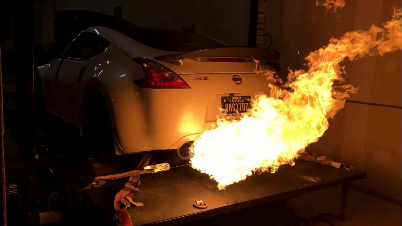 Admintuning Tuning Services 370z G37 Intakes 350z G35 Intakes Oil Catch Can Solutions